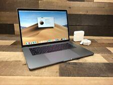 *NEW* Apple 2017 MacBook Pro 15 2.8GHz i7 Touchbar 16GB...