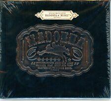MADONNA VERY RARE CD ALBUM - MUSIC - BLACK COVER EUROPE - ORIGINAL SEALED CD -