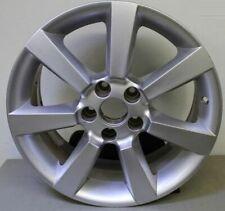 Original Cadillac Aleación Rueda Conjunto De 4 17INCH- Nuevo 12759811 - Para