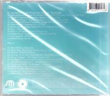 ROBBIE RIVERA Juicy Ibiza 2009 (mixed by)  DOUBLE CD ALBUM  NEW - STILL SEALED