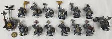 14 x Metal Dwarfs, Warhammer, 2000, Job Lot, Bundle.