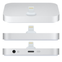 Genuine Official Apple Lightning Dock For iPhone 5 6 7 8 Plus X
