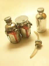 Coloral Vintage Bicycle Bottles Food Container/Cage - Excellent Condition Eroica