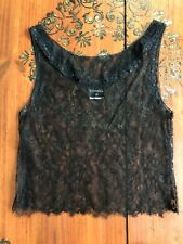 94d073676ac39 CHANEL Lace Tops   Blouses for Women for sale