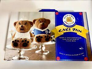 Build A Bear Workshop Cake Pan - Like New