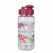 Elephants Design Drink Bottle