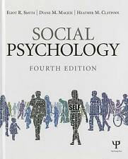Social Psychology Smith  Eliot R. 9781848728936