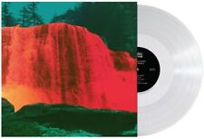 My Morning Jacket - The Waterfall II [New Vinyl LP] Clear Vinyl