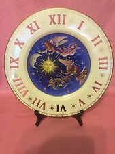 "Lenox Collector plate Messengers of Peace  Millennium Collection ~ 11"" diam.~USA"
