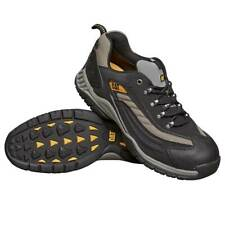 CAT MooreSize8 Caterpillar Moore Safety Trainers Shoes Size 8 Heat Resistant