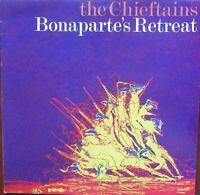 THE CHIEFTAINS BONAPARTE'S RETREAT LP Island ILPS9432 Gatefold Excellent