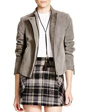 NWT Free People CLEAN MINIMAL JACKET Retail $198