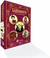Labyrinthe Carte Jeu