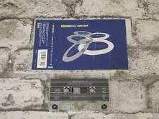 808 STATE - Ex:el / Cassette Album Tape / 2TT / 2337