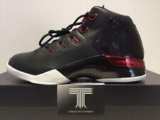 "Nike Air Jordan 17 + Retro ""Chicago Bulls"" ~ 832816 001 ~ Uk Size 15"