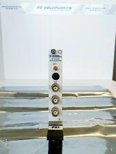 National Instruments PXI-5102 Digital Oscilloscope PXI Module 15MHz