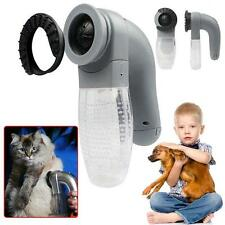 Shed Pal Electric Pet Vac Hair Remover Dog Supply Grooming Vacuum Clean Fur New