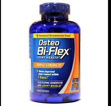 OSTEO BI-FLEX Joint Health Triple Strength Glucosamine Chondroitin, 200 Tablets