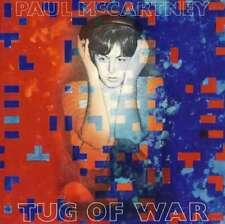 Paul McCartney - Tug Of War (LP, Album) Vinyl Schallplatte 122443