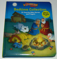 The Beginner's Bible Bedtime Collection, 20 Favorite Bible Stories and Prayers