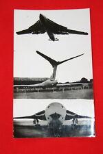AVIATION AVION BOMBARDIERS VICTOR ANGLETERRE  PHOTO DE PRESSE  1954  MD227