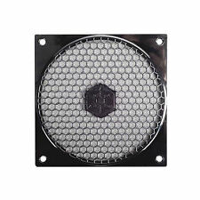 Silverstone SST-FF81B 80mm Fan Grill & Filter Kit