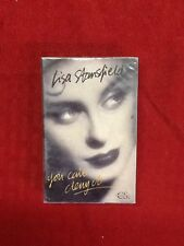 You Can't Deny It 1990 by Stansfield, Lisa Single Cassette