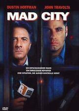 MAD CITY (Dustin Hoffman, John Travolta)