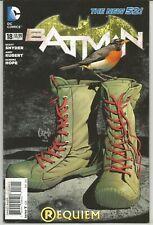 Batman #18 (New 52) 1st Print : May 2013 : DC Comics