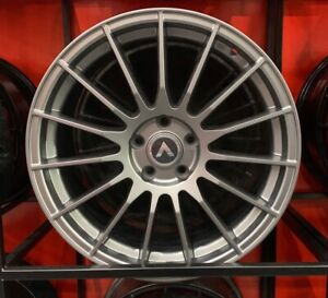 Albi M8 wheels 18inch to suit FOR FOCUS 5/108 LIMTED EDITION SET OF X4 WHEELS