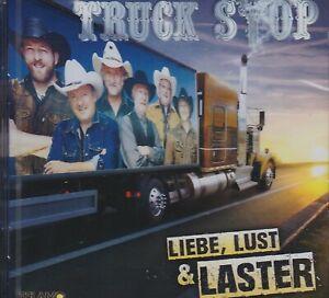 Truck Stop*Liebe, Lust & Laster*VÖ 2021*NEU*OVP*