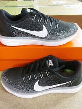Zapatillas deportivas de mujer textiles Nike color principal negro