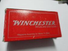 Winchester Model 70 DBM 308 Magazine 3 Shot. (JH0031)
