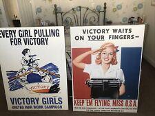 More details for war properganda posters