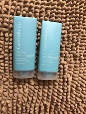 Canyon Ranch after-sun cooling gel