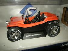 1:18 Solido Buggy Meyers MANX orange Cabrio Nr. S1802702 in OVP