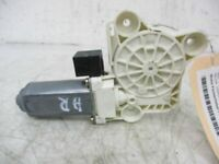 Motor Window Regulator Motor Right Rear Mercedes-Benz (W211