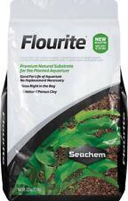 Seachem Flourite Planted Aquarium Gravel 3.5kg/7.7lbs   Free Shipping