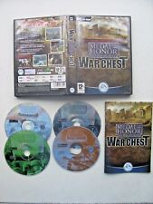 Medal Of Honor Allied Assault War Chest PC Game