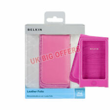 Belkin Leather MP3 Player Pouches/Sleeves
