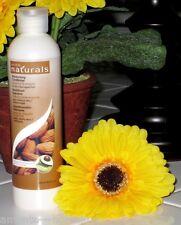 Avon Naturals Almond Oil & Avocado Conditioner Moisturizing for Dry Damaged Hair