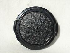 TOKINA 52mm front lens cap  . Japan.