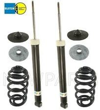 For BMW E83 X3 Standard Rear Shocks & Coil Springs Shims Kit Bilstein Touring