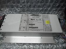 TDK Densei Lambda Alpha 600W Power Supply H60420 Multi Outputs 250V 15A 200kHz