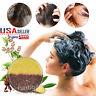 Soap Fragrance Solid Shampoo Bar Hair Growth Nourishing Natural Handmade Herbal