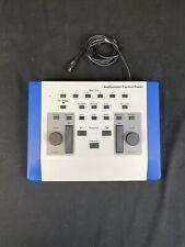 Gn Otometrics Audiometer Control Panel 2c Acp Ref 8 03 550