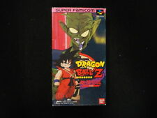 Dragon Ball Z Super Gokuden Totsugekihen Super Famicom/SNES JP GAME.