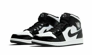 Neue Jordan 1 Mid SE ASW All Star Weekend Carbon Fiber Sneaker Sportschuhe