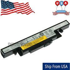 48Wh Battery For Lenovo Ideapad Y400P Y490 Y510 Y500N Y590P L12S6E01 L12L6E01