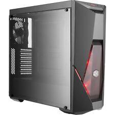Cooler Master MasterBox K500L | PC-Gehäuse mit Acrylfenster